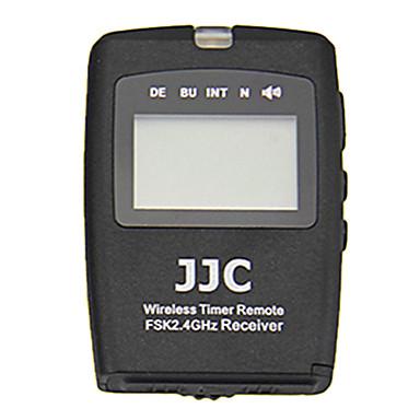 cablul de la distanță JJC greutate-868 timer wireless declanșare pentru Nikon d7100 / D7000 / d5300d / D610