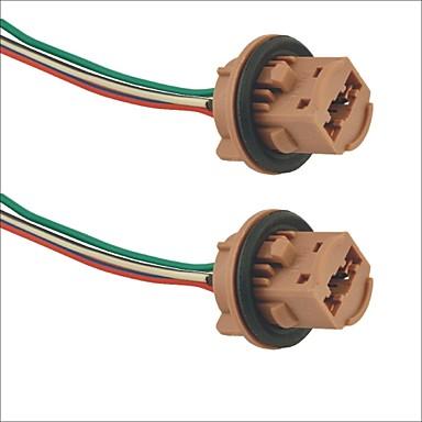 7443 soclu bec auto adaptor titular - 2 buc