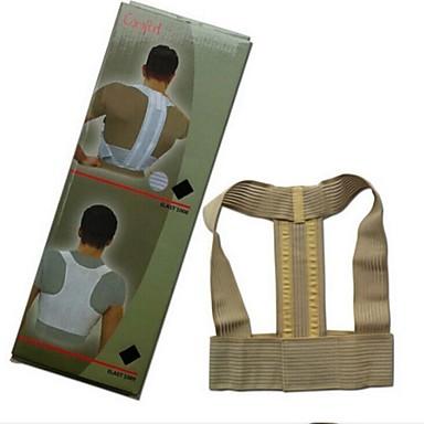 Tüm Vücut / Sırt / Bel Destekler Kullanım Kılavuzu Bel ağrılarına iyi gelir