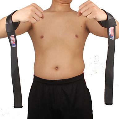 Hand & Handgelenkschiene Handgelenkstütze für Laufen Fitnessstudio Unisex Outdoor Sport Outdoor Kleidung Nylon Lycra Spandex 1 Paar