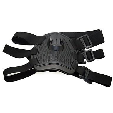 Askılar / Montaj Köpekler & Kediler / Rahat / Elastikiyet İçin Aksiyon Kamerası Gopro 6 / Gopro 5 / Gopro 4 Sörf / Kayakçılık / Otomatik