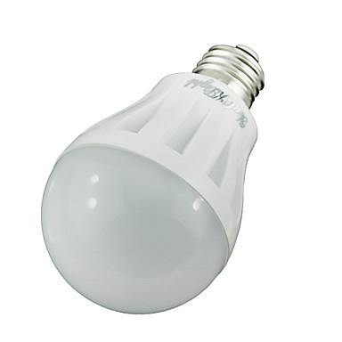 5W 500-550 lm E26/E27 LED Globe Bulbs 9 leds SMD 5630 Decorative Warm White Cold White AC 220-240V