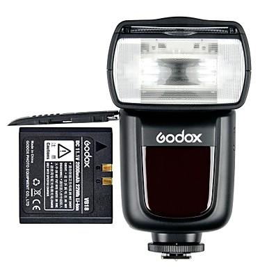GODOX® V860C Li-ion Battery Flash&E-TTL Auto flash&Master And Slave Wireless Flash for Canon