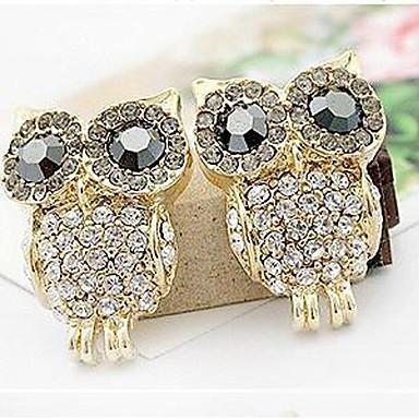 Earring Stud Earrings Jewelry Women Gold 2pcs Silver