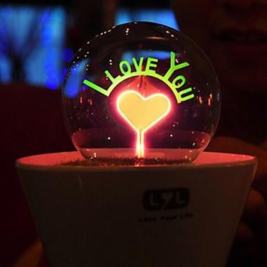 romantik havai fişek gece ışık çiçek led lamba suni çim saksı bitkileri çocuklar (rastgele renk)