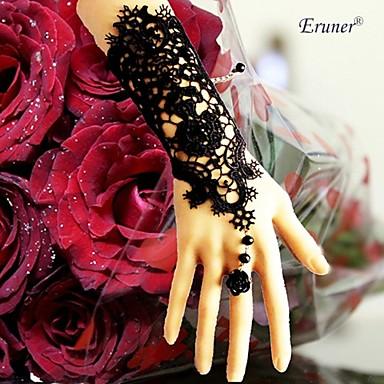 Bratari Vintage/Ring Bracelets ( Aliaj/Dantelă )-de Nuntă/Petrecere/Zilnic/Casual/Sport