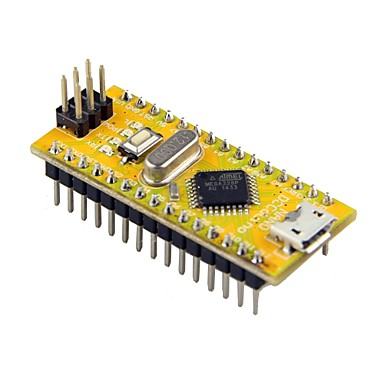 New nano V3.0 Module ATMEGA328P-AU Improved Version for Arduino