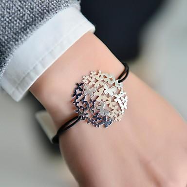 Dame Brățări cu Talismane Design Unic La modă costum de bijuterii Nailon Animal Shape Bijuterii Fluture Bijuterii Pentru Nuntă Petrecere