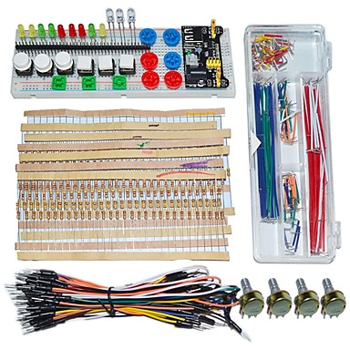 Generic Parts Package For Arduino B1