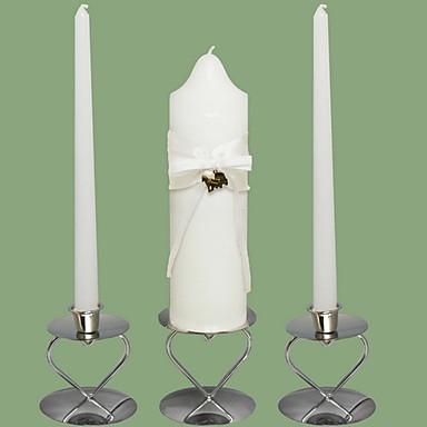 Tema Flores Tema Clássico Favores da vela - 3 Velas Bolsa de Ofertas