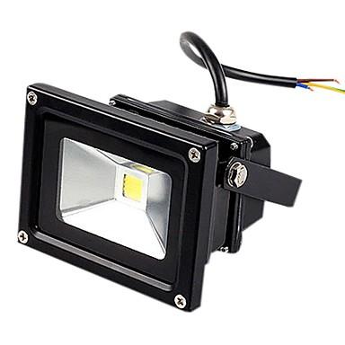 LED Flutlichter 1 COB 980 lm Warmes Weiß Kühles Weiß 3000-3200K/6000-6500K K DC 12 V