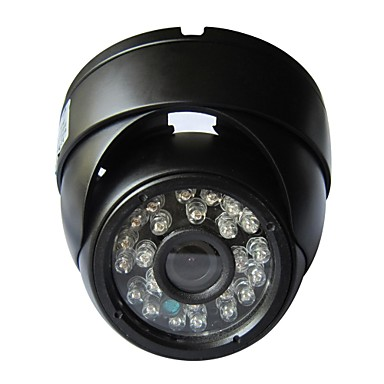 dome outdoor ip camera 720p e-alarm night vision bewegingsdetectie p2p