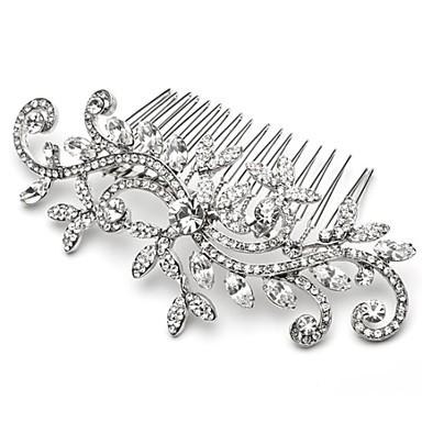 ornement Accessoire Autres Accessoires Parti Mariage Soirée Fête / Soirée Vacances Thème classique Matière Cristal Imitation de perle