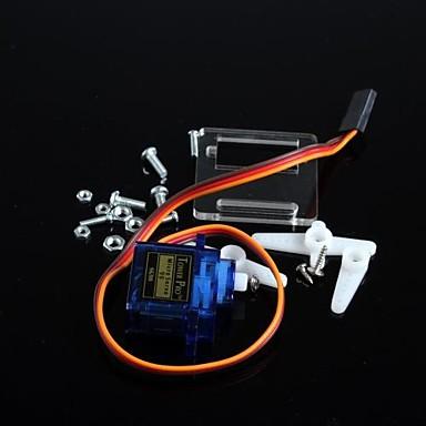 sg90 servo og brakett for Arduino