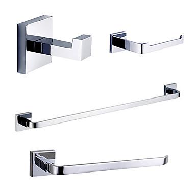 Modern - Badkamer Accessoire Sets - Aan Muur Bevestigd