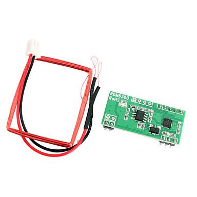 125KHz EM4100 RFID kort nøkkel id-leser modul rdm6300 kompatible for Arduino