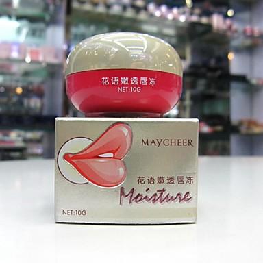 Lepe Lipgloss Høy kvalitet Hverdagssminke Krem