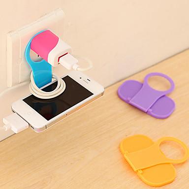 Kişiselleştirilmiş Ofis Kullanımı ( Pembe/Beyaz/Lila/Mavi/Sarı , Sert plastik )