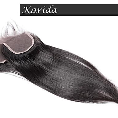 karida haj nagykereskedelmi csipke bezárása, grade 6a nagy emberi haj csipke bezárása