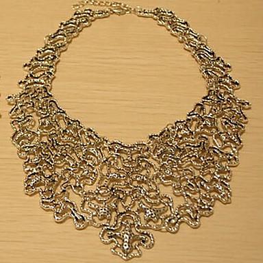 Naisten Collar  -  Vintage, Eurooppalainen, Viktoriaaninen Kulta, Kameli Kaulakorut Käyttötarkoitus