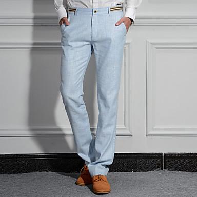 18edd85522f3 νέα 2015 άνοιξη άνδρες παντελόνι   παντελόνι χαρέμι   χαλαρά περιστασιακή  βαμβάκι και κάνναβη