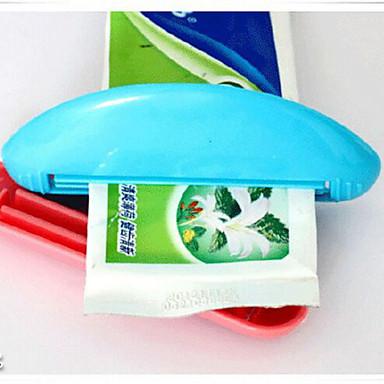 Badezimmer Gadget Multi-Funktion Für Reisen Umweltfreundlich Geschenk Kreativ Mini Kunststoff 1 Stück - Bad Zahnbürste und Zubehör