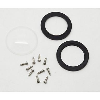 Koruyucu Kılıf Vidalar emme Askılar Monopod Tripod Lens Filtreleri Montaj Için-Aksiyon Kamerası,Gopro 3 Gopro 2 Gopro 3+ Gopro 1 Cam Other