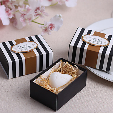 Hochzeit Jahrestag Party / Abend Material 100% natürliche Inhaltsstoffe Praktische Geschenke Bäder und Seife Anderen Urlaub Klassisch