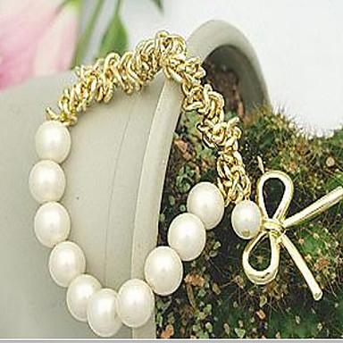 Strand Narukvice Biseri Jedinstven dizajn Moda Jewelry Zlato Obala Jewelry 1pc