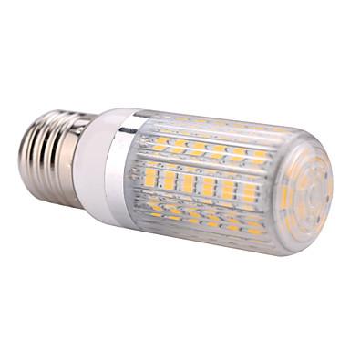 YWXLIGHT® 1500 lm E26 / E27 LED Mais-Birnen T 60 LED-Perlen SMD 5730 Warmes Weiß / Kühles Weiß 220 V / 110 V / 1 Stück
