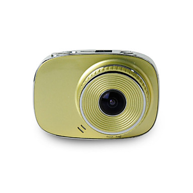 Car DVR  2.4 inch HD1280 x 720/1920 x 1080 170 Degree Full HD/G-Sensor/Wide Angle/1080P/HD