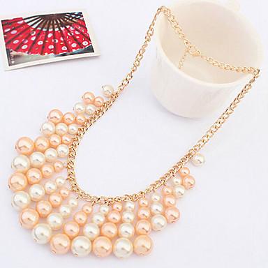 Statement - en Alliage/Imitation de perle - Soirée