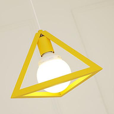 Avizeler ,  El Feneri Resim özellik for Mini Tarzı Metal Yatakodası Yemek Odası Mutfak Çalışma Odası/Ofis Oyun Odası