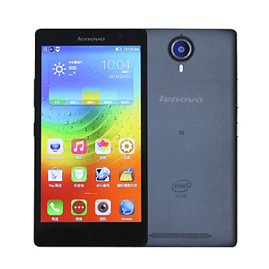 Lenovo K80m 55 Android 44 4g Smartphonedual Cameranfc
