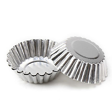 Mold DIY Mold For Cupcake For Cake For Cookie Metal Eco-friendly High Quality 3D
