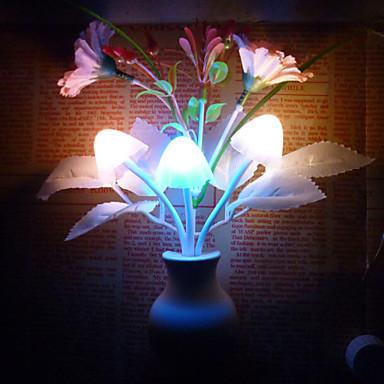1 szt. Night Light Sensor 220-240 V