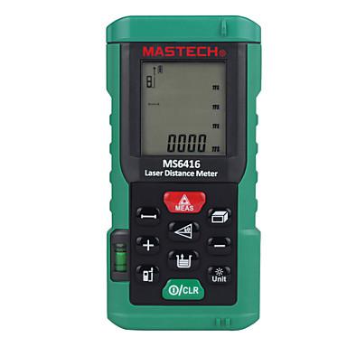 voordelige Waterpasinstrumenten-Mastech ms6416 60m laser afstandsmeter