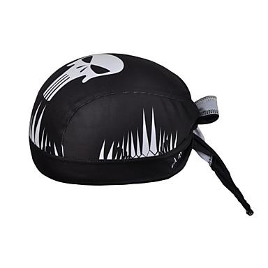 cheji® Pyöräilylippis Unisex Kevät Kesä Talvi Syksy Headsweat Nopea kuivuminen Ultraviolettisäteilyn kestävä Hyönteisiä hylkivä
