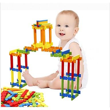 Spatial Thinking Amazing Toy Bricks