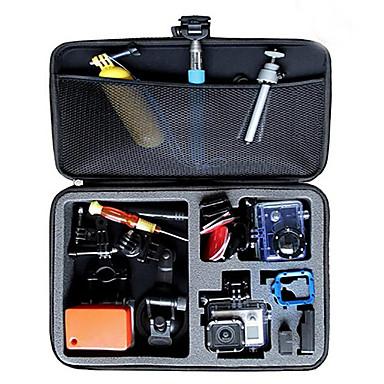 Zubehör Taschen Gute Qualität Zum Action Kamera Gopro 5 Gopro 4 Gopro 3 Gopro 3+ Gopro 2 Gopro 1 Sport DV Gopro 3/2/1 EVA Nylon