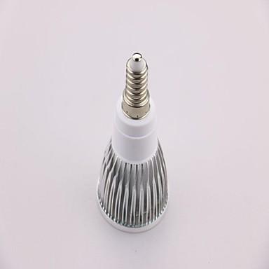 YWXLIGHT® 650 lm E14 LED Spot Lampen MR16 15 Leds SMD 5630 Kühles Weiß Wechselstrom 85-265V