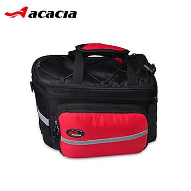 Acacia® Велосумка/бардачок <20LСумка на багажник велосипеда/Сумка на бока багажника велосипедаДожденепроницаемый / Защита от пыли /