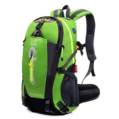 40 L Sac à dos Cyclisme Randonnée pack Sac de Randonnée Camping / Randonnée Escalade Sport de détente Voyage Etanche Multifonctionnel