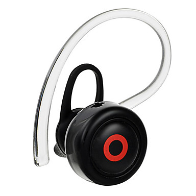 Cwxuan Ασύρματη Ακουστικά Κεφαλής Πλαστική ύλη Οδήγηση Ακουστικά Μίνι Με Μικρόφωνο Ακουστικά