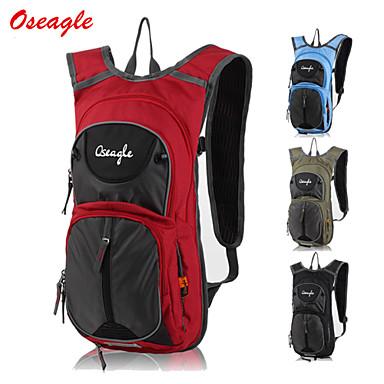 OSEAGLE 25 L Kolarstwo Plecak Plecaki turystyczne Camping & Turystyka Wspinaczka Kolarstwo / Rower Podróżowanie Wodoodporny Rain-Proof