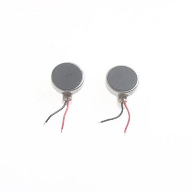 10 * 2.7mm flat motor telefon vibrasjon motor / vibrerende motor (2stk)