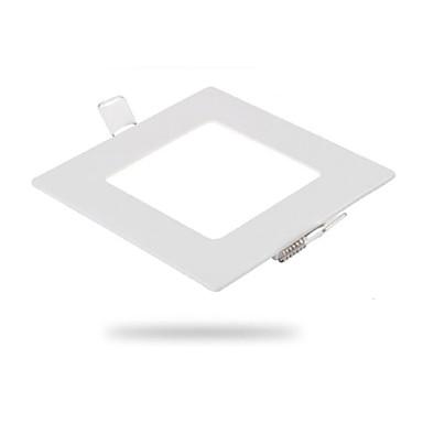 UMEI™ Modern / Zeitgenössisch Unterputz Raumbeleuchtung - LED, 90-240V, Wärm Weiß Weiß, LED-Lichtquelle enthalten