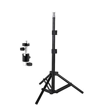 LS-601 mini lightstand / τρίποδο / φως περίπτερο / ντουί φωτογραφικό εξοπλισμό στούντιο σταθεί + δ-βραχίονα