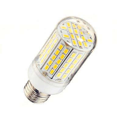 ywxlight® 9w e26 / e27 führte mais lichter 96 smd 5730 900-1000 lm warmweiß kaltweiß dekorative ac 220-240 v