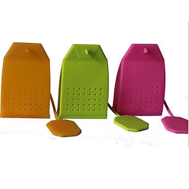 Bag Type Tea Making Device Random Color